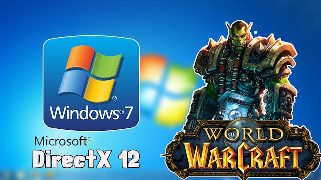 Windows 7 DirectX 12 ? Mari Kita Bahas Secara Dalam dan Santay 10
