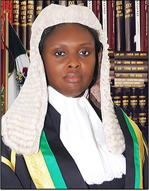 EFCC searches female High Court judge's residence