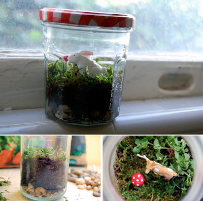 25 Creative and Cool Ways to Reuse Jars (70) 66