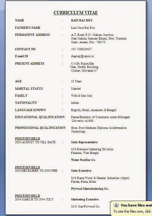 Resume Download Sample Marriage Biodata Resume Ixiplay Free Resume