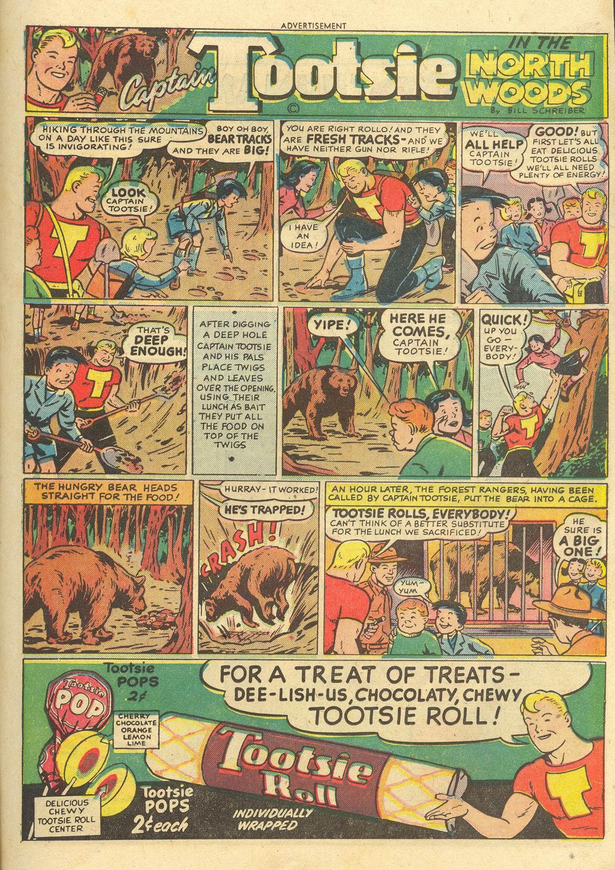 Read online World's Finest Comics comic -  Issue #51 - 41