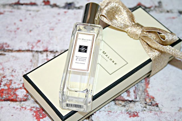 Jo Malone London Nectarine Blossom and Honey Cologne Bottle