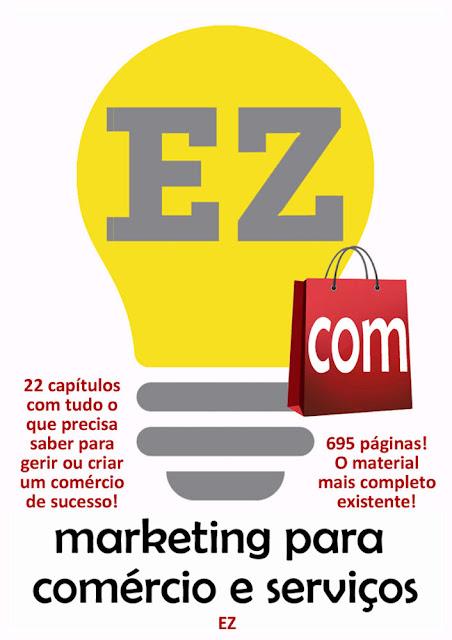 Marketing para Comércio e Serviços - Edson Zogbi