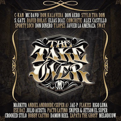 Various Artists - The Take Over