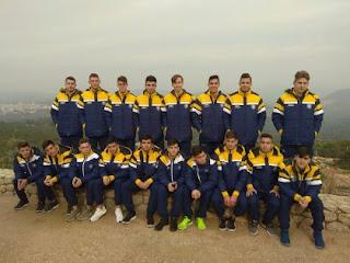 Αποκλείστηκαν από την επόμενη φάση του Πανελλήνιου Πρωταθλήματος Προεπιλογής Εθνικών Ομάδων οι Μικτές Παίδων και Νέων της Λέσβου
