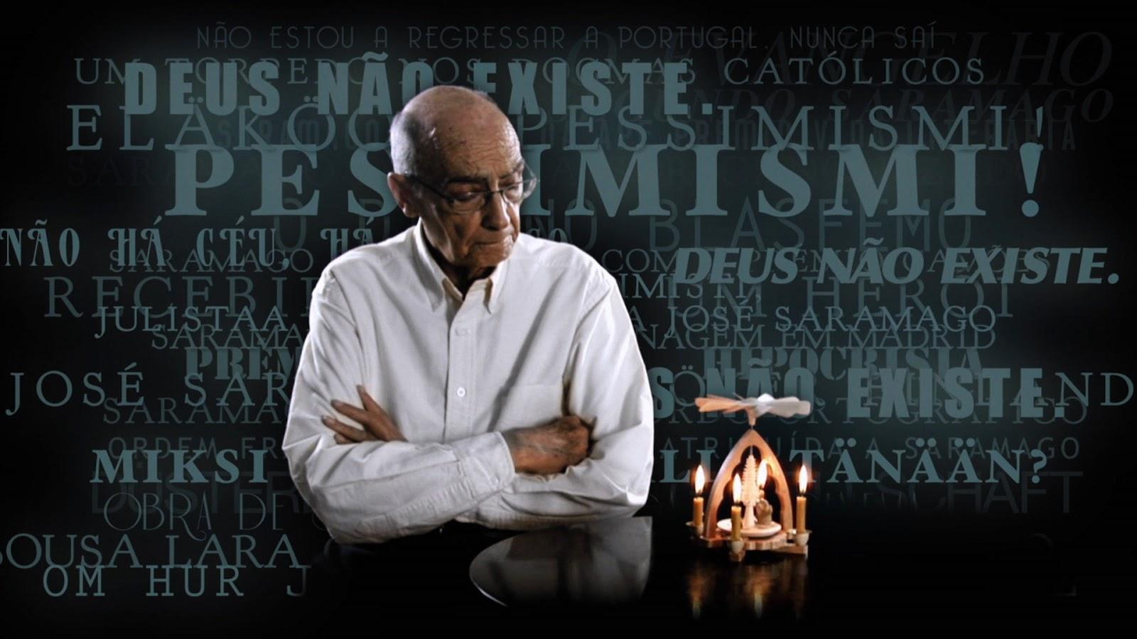 Reto - José Saramago