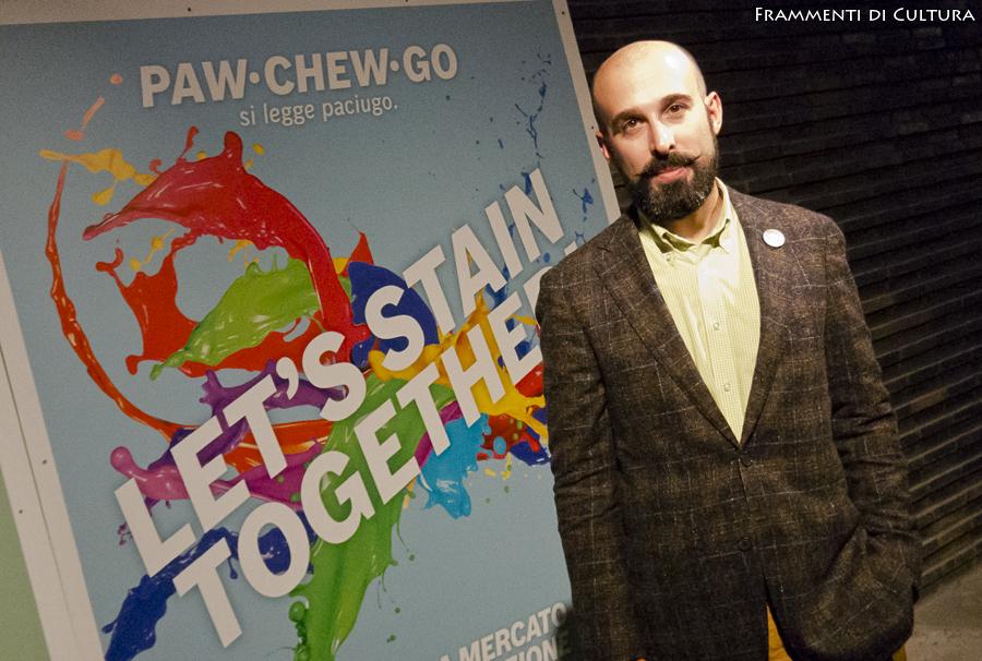 Pa Chew Go (Paciugo) Terza edizione