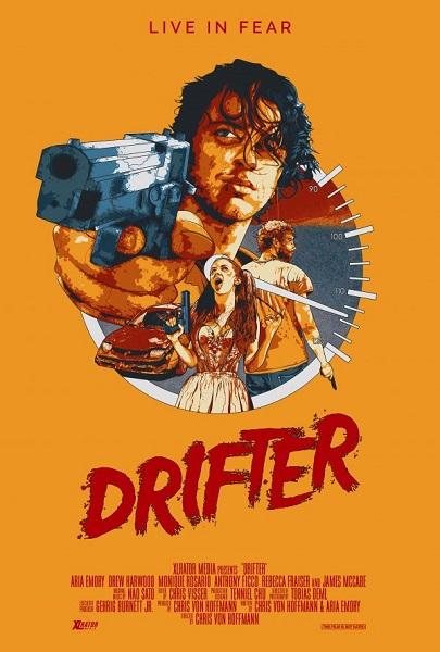 Film Drifter 2017 Bioskop