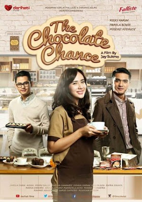 Download The Chocolate Chance (2016) Full Movie