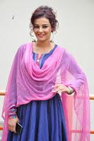 Seerat Kapoor Latest Photo Shoot HeyAndhra