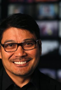 Ronnie Del Carmen. Director of Inside Out