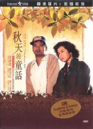 Xem Phim Chuyện Đồng Thoại Mùa Thu 1987