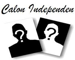 Calon Independen Pada Pemilukada 2017