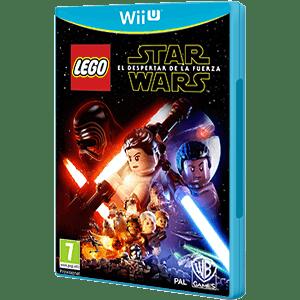Lego Star Wars - El despertar de la fuerza - videojuego
