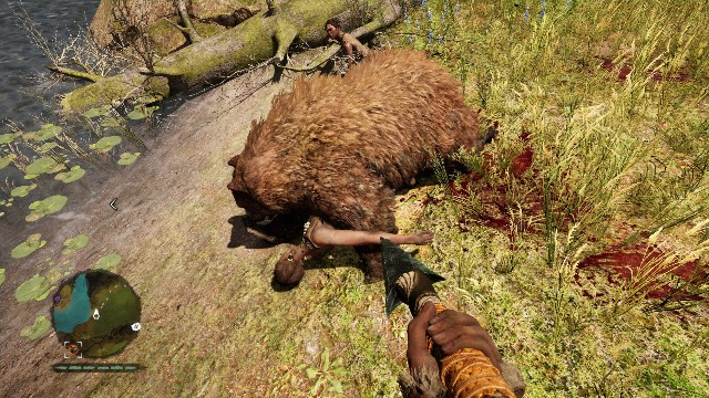 Download Far Cry Primal PC Games Gameplay