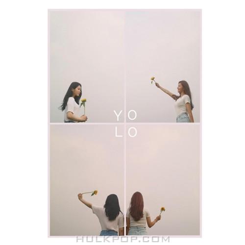 YOLO – 말할래 – Single