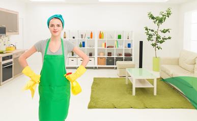 Online Marketing lĩnh vực giúp việc nhà