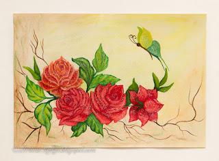 Neli roosi