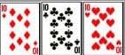 Triple 10