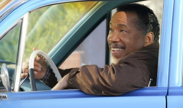 The Bold and the Beautiful's Obba Babatunde Books Exciting Primetime Gig!