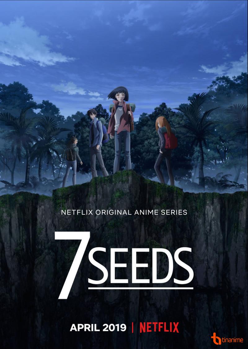 7 Seeds (Phần 2)