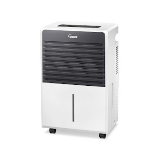 Winix 50BT 50 Pint Dehumidifier, image, review features & specifications plus compare with Winix 70BT