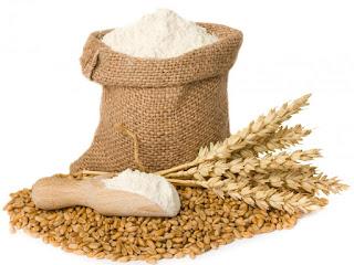 gandum utuh | 5 makanan penambah trombosit