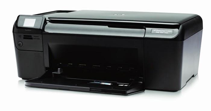 драйвер на принтер hp photosmart c4683