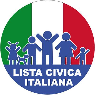 Risultati immagini per Lista Civica Italiana