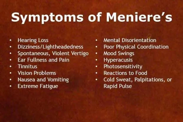 HOMOEOPATHY- FOR CHRONIC DISEASES: Curing Meniere's Disease