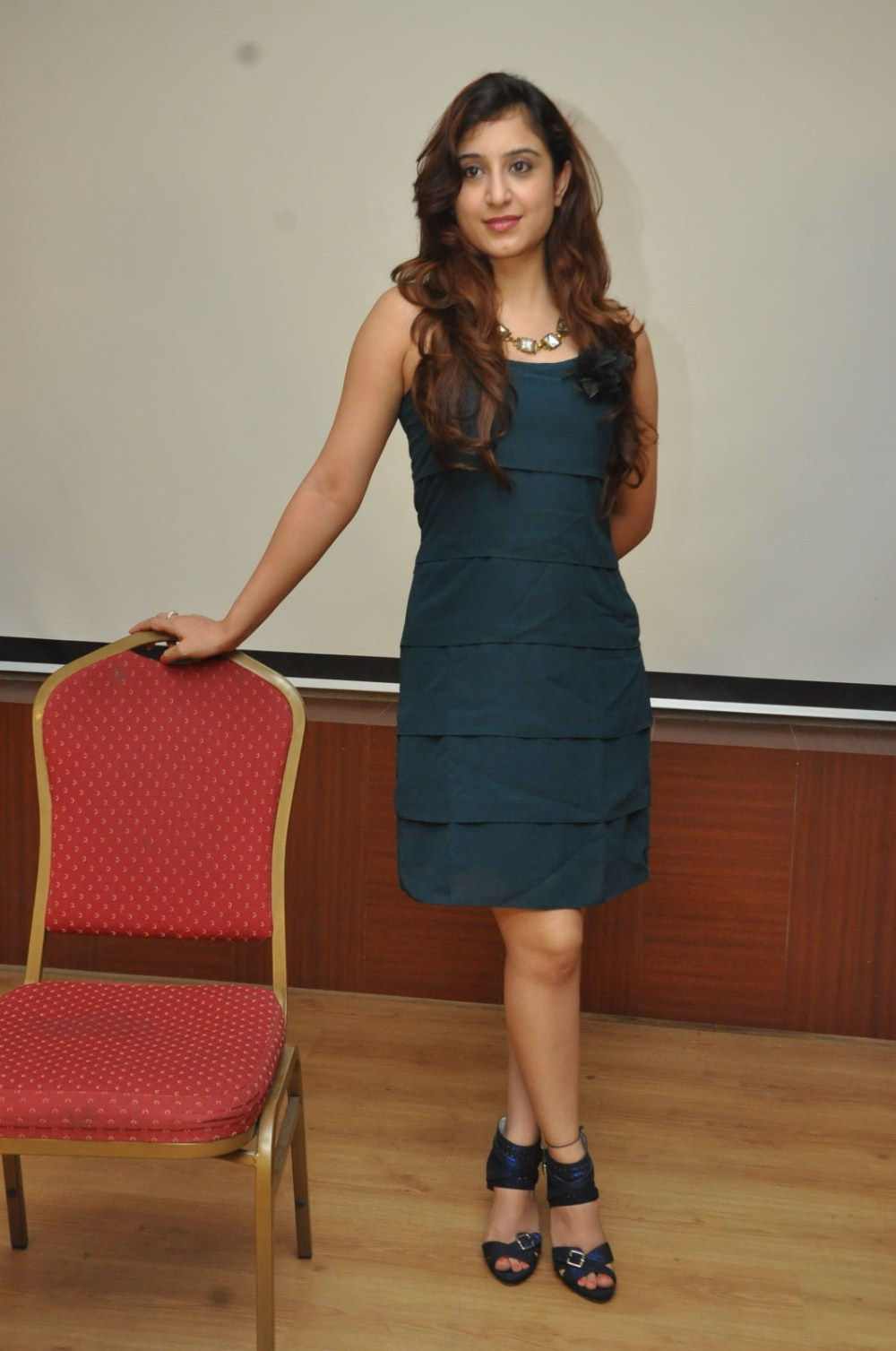 Decorative & good looking Disha photos at deal audio function latest pic