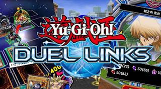 Cara Mendapatkan Score tinggi Untuk Hunting Kartu Yu-Gi-Oh Duel Links