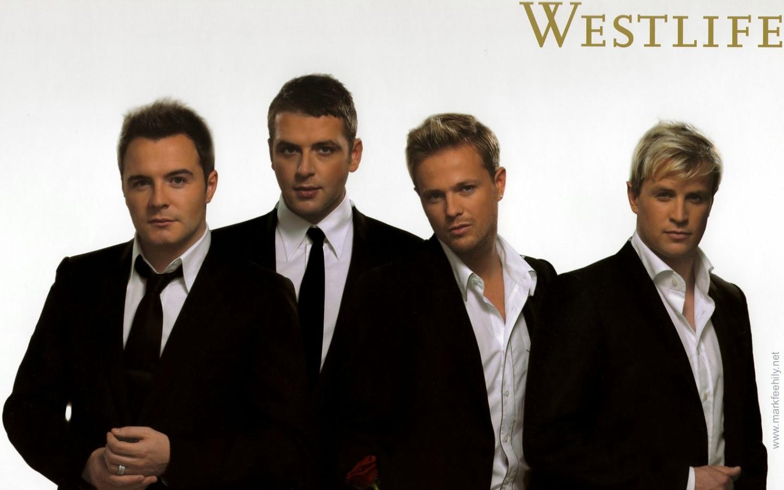 westlife - photo #43