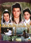 Kiếm Ma Độc Cô Cầu Bại - Kim Mo Tuk Ku Kau Pai