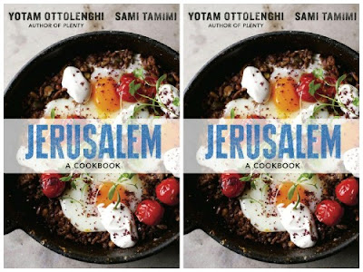 Download ebook Jerusalem A Cookbook