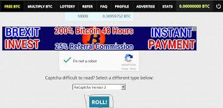 Cara Dapat Bitcoin Gratis dengan Cepat dan Gampang 31