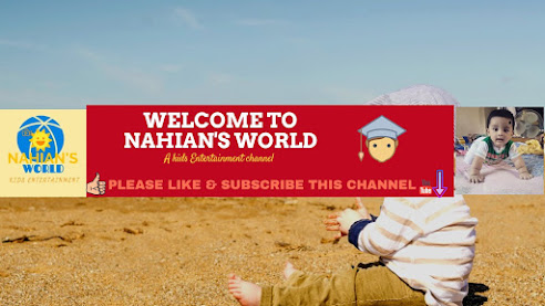 Nahian's World