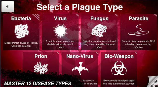Plague inc. Mod apk download2