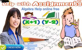 Algebra Help online free, Algebra help online, Math assignment expert, algebra homework help online,