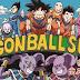 PES 2017 Dragon Ball Super Start Screen By MarcosVini2