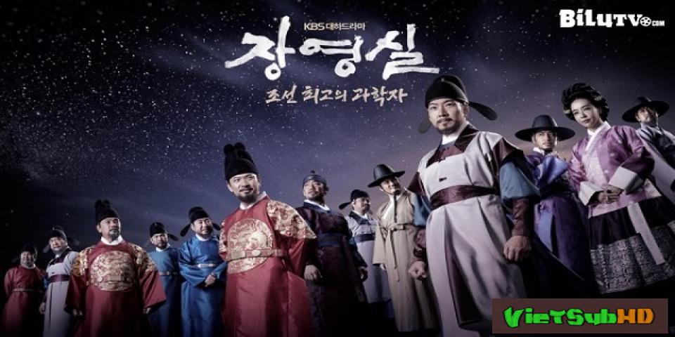 Phim Vị Thần Joseon Hoàn Tất (24/24) VietSub HD | Jang Yeong Sil 2016