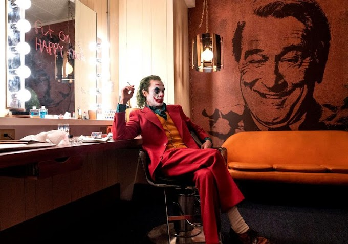 Bu Joker Olmuş!