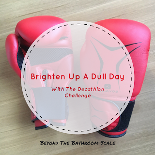 Brighten Up A Dull Day With The Decathlon Challenge