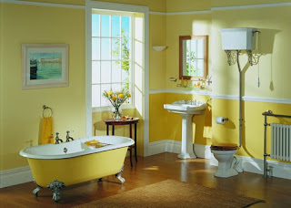 صور  ديكورات حمامات في غاية الأناقة والجمال