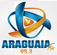 Rádio Araguaia FM 95,3 de Pontal do Araguaia e Barra do Garças MT