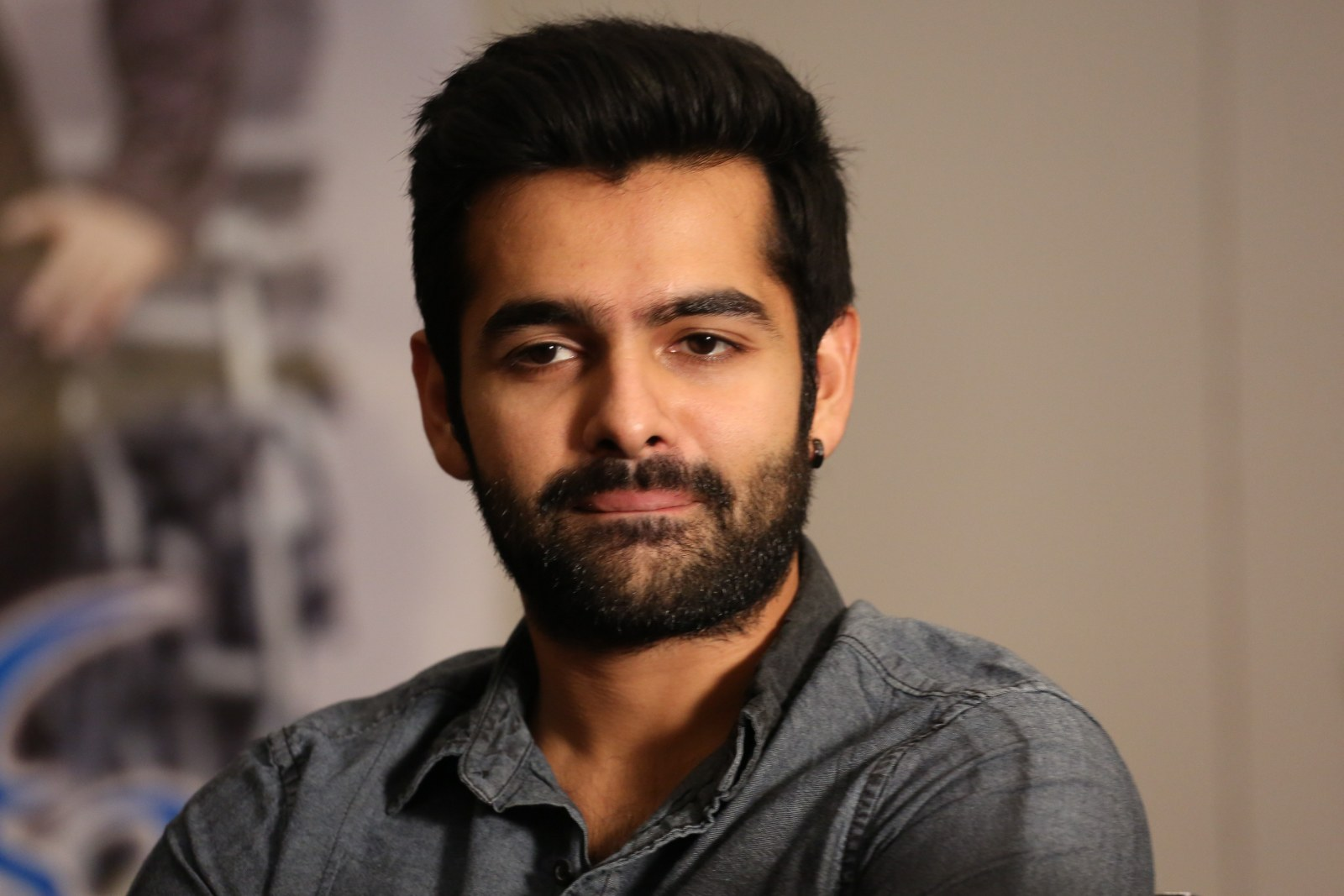 Ram Pothineni Height Weight Age Family Biography Wiki Wife Affair More