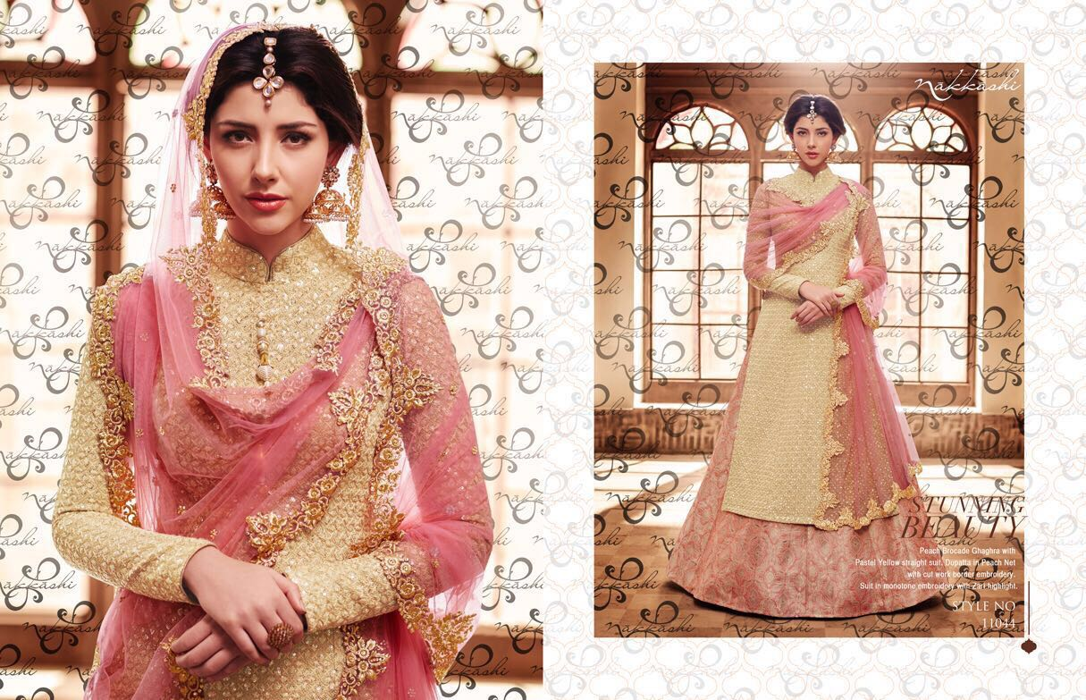 Encore – Excellent Ladies look Designer Heavy Salwar Suit