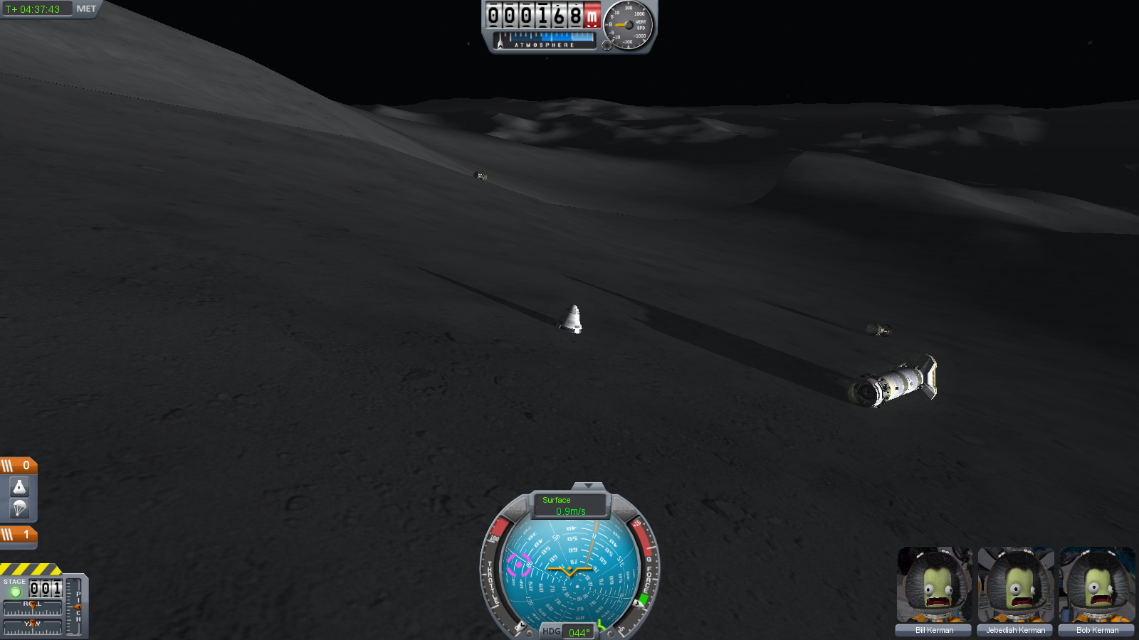 kerbal space program mun landing - photo #9