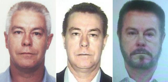 A Polícia Federal (PF) prendeu neste sábado (1º), Luiz Carlos da Rocha, conhecido como Cabeça Branca, um dos maiores traficantes da América do Sul segundo a corporação
