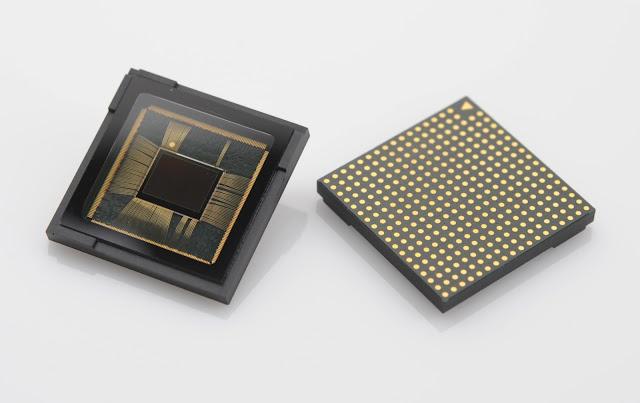 Samsung New Image Sensor #thelifesway #photoyatra